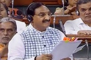 Parliament passes the Central Educational Institutions (Reservation in Teachers' Cadre) Bill, 2019