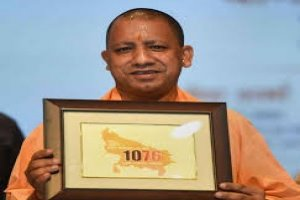 Uttar Pradesh govt launches toll-free CM helpline 1076