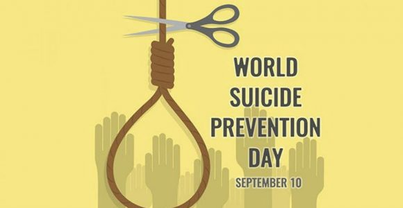 World Suicide Prevention Day 2019 is observed on 10 September