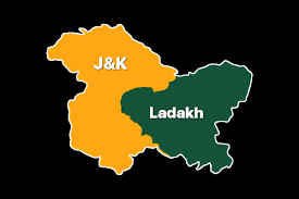 J&K, Ladakh Union Territories to have common High Court