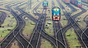 Funds sanctioned for installing RTIS System in 6,000 more locomotives