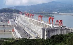 178 megawatt hydropower project in Georgia