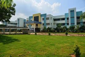 Chendhuran Polytechnic College, Pudukkottai