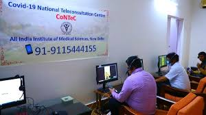 Health & Family Welfare Ministry launched the National Teleconsultation Centre