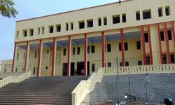 Government Polytechnic, New Tehri
