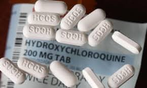 India to Export of Hydroxychloroquine to US and all neighbouring Countries