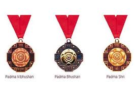 Nominations for Padma Awards-2021