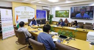 Harsh Vardhan Launched DST initiative SERB – POWER