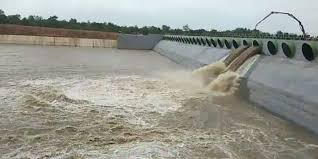NGT red-flags Kaleshwaram project