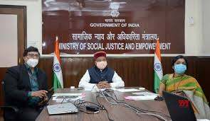 Government E-Launches 'National Portal for Transgender Persons'