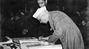 History and significance about India's Samvidhan Diwas