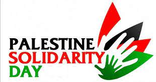 International Day of Solidarity with the Palestinian People 2020