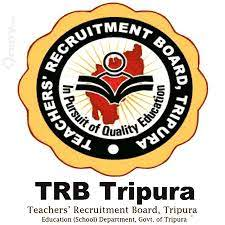 TRB Tripura Recruitment 2020 for 3841 Under Graduate Teacher & Graduate Teacher Vacancy