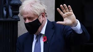 PM Modi held Virtual Summit with UK PM Boris Johnson