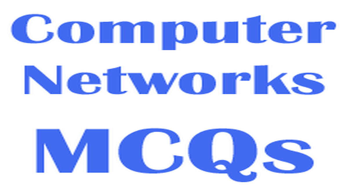Internet MCQs - Multiple Choice Questions and Answers | MCQs
