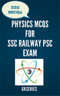 Physics General Knowledge(GK) Multiple Choice Questions(MCQs