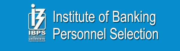 ibps clerical recruitment