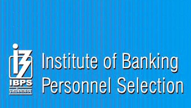 clerical cadre posts ibps cwe vii