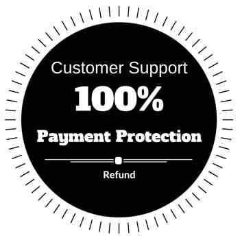 100% payment protection