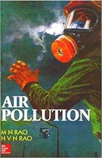 air pollution book
