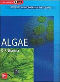 algae book