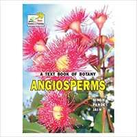 angiosperms book