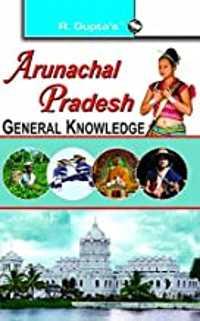 arunachal pradesh book