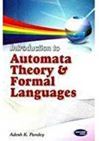 automata theory book