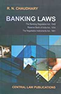 banking law book