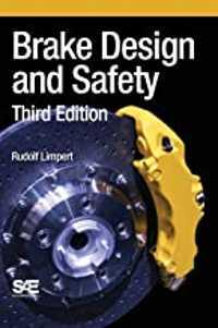 brakes book