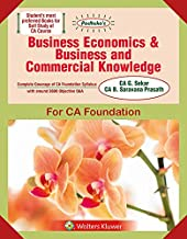 business knowledge book