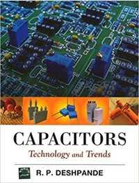 capacitor book