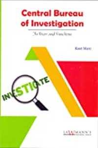 cbi book