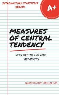 central tendency book