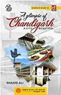 chandigarh book