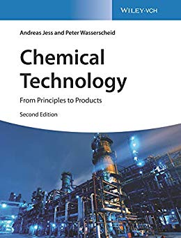 chemical technology book