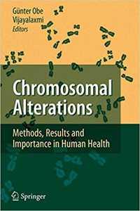 chromosomal aberrations book