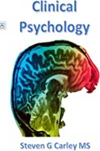 clinical psychology book