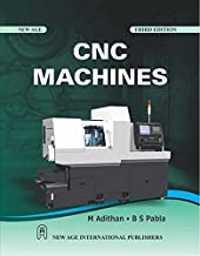cnc machine book