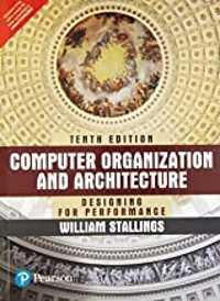 computer organization and architecture book