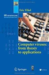 computer virus book