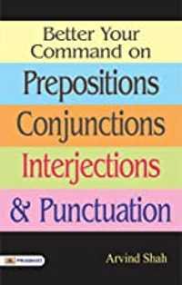 conjunctions book