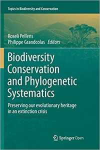 conservation of plants and animals book