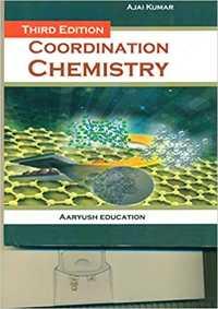 coordination compounds book