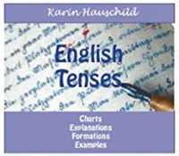 correct tense book