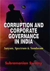 corruption book