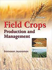 crop production and management book