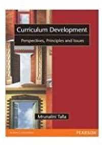 curriculum development book