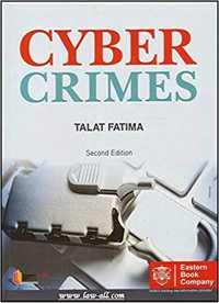 cyber crime book