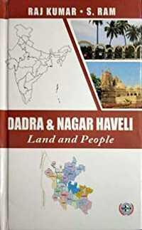 dadra and nagar haveli book